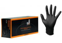 Нитриловые перчатки без талька JetaPRO 100 штук