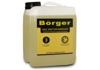 Удалитель битума и следов насекомых Börger bug & tar remover 10 л