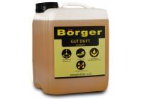 Средство для удаления запахов из салона автомобиля Börger GUT DUFT 10 л