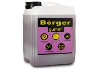 Чернитель резины для автомоек Börger Gummi 10 л