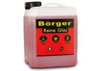 Стеклоомывающее средство Börger Reine Glas 10 л