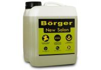 Средство для химчистки салона Borger New Salon 10 л