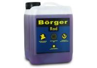 Очиститель дисков Borger RAD 20 л