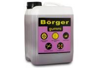 Чернитель резины для автомоек Börger Gummi 20 л
