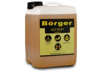 Средство для удаления запахов из салона автомобиля Börger GUT DUFT 20 л