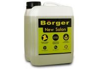 Средство для химчистки салона Borger New Salon 20 л