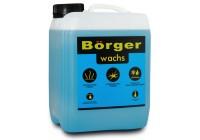 Жидкий воск Börger Wachs 20 л