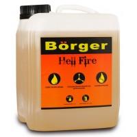 Химия для бесконтактной мойки Hell Fire 6 кг