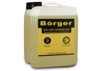 Удалитель битума и следов насекомых Börger bug & tar remover 5 л