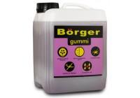 Чернитель резины для автомоек Börger Gummi 5 л
