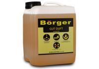 Средство для удаления запахов из салона автомобиля Börger GUT DUFT 5 л