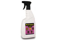 Чернитель резины для автомоек Börger Gummi 0,75 л