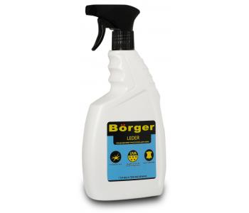 Кондиционер для кожи Börger LEDER 0.75 л