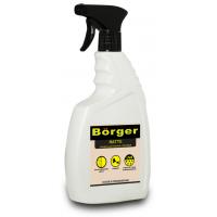 Матовый полироль для пластика Börger MATTE 0,75 л