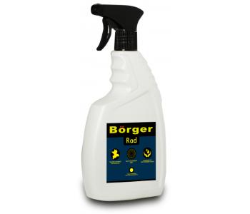 Очиститель дисков Börger RAD 0,75 л