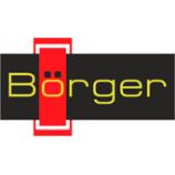 Продукция компании Börger от производителя