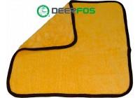 Полировальная микрофибровая салфетка Deerfos Polish Premium Microfiber