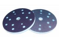 Мягкая подложка для абразивных кругов Deerfos синяя
