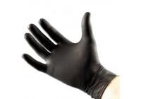 Нитриловые перчатки без талька JetaPRO 1 штука